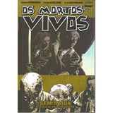 The Walking Dead Os Mortos-vivos 14 - Bonellihq Cx280 D17