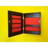 Espejo Joyero Comoda 50 X 40 X 11 Con Pie 1°cal/todoespejos
