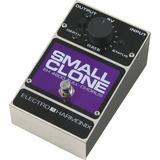 Pedal Efectos Electro Harmonix Small Clone Chorus