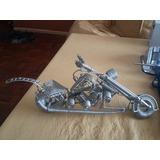 Moto Chopera - Artesanal