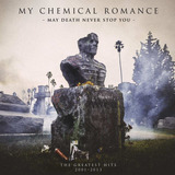 Cd Dvd My Chemical Romance May Death Never Stop You [import]
