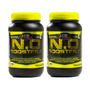Oxido Nitrico No Booster 5 Star Nutrition 180 Tabletas