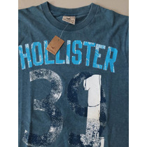 Playeras American Eagle & Hollister