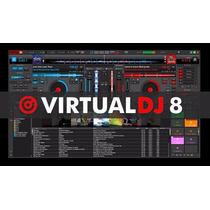 Virtual Dj 8.2 Pro Full