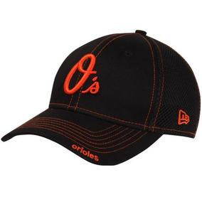 New Era Orioles Baltimore Gorra Mlb 39thirty Mod Neo S/m