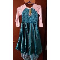 Vestidos Princesas $ 7.000