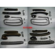 Kit Distribuicao Motor Sprinter 311 Cdi 02/ 313 Cdi 03/