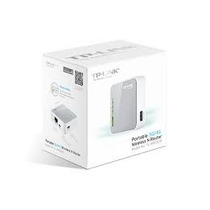 Mini Roteador Portatil 3g 4g Tp-link Tl-mr3020 Wifi 3.75g