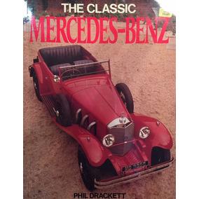 Mercedes Benz - The Classic - A Bison Book-acessórios M Benz