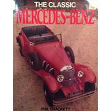 Mercedes Benz - The Classic - A Bison Book- Acessórios Mbenz