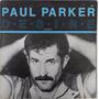 Disco Paul Parker Desire High Energy Envío Gratis