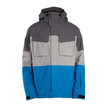 Campera Ski Snowboard Armada Modelo Camp Insulated: