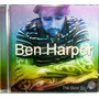 Cd Ben Harper The Best So Far Rock Pop Blues Dance Funk