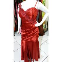 Vestido De Noiva Vermelho Branco Modelos Ateliê