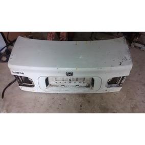 Tampa Traseira Do Honda Civic 95 (original)