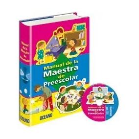 Manual De La Maestra De Preescolar