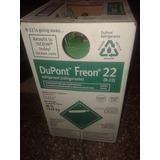 Gas Refrigerante R22 Dupont Aire Acondicionado Y Refrigeraci