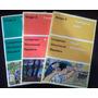 Lote De 3 Libros Para Practicar La Lectura De Ingles