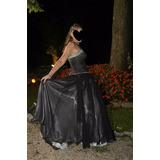Vestido De 15 Años, Diseño De Ana Beatriz Soto