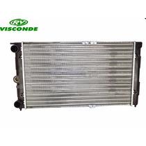 Radiador Visconde Ford Corcel Ii Pampa Delrey Motor Ap 1.8