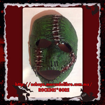 Máscara, Máscaras Corey Taylor, Slipknot, Halloween