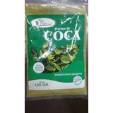 Harina De Coca Original X100gr 100% Pura Pulverizada Efectiv