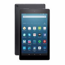 Tablet Amazon | Kindle Fire | 7 Polegadas | 8gb | Cor: Preto