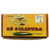 Defumador Tablete Ze Pilintra Cx 20