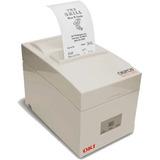 Impresora Okipos 405j Sp500 Serial Tickets Con Auditoría