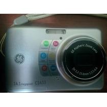 Ge Camara Digital 14.1 Mega Pixel C1433