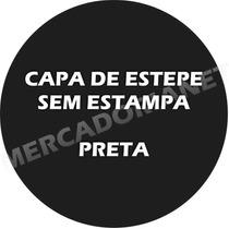 Capa Estepe Novaeco, Ecosport, Pneu Original, Sem Estampa