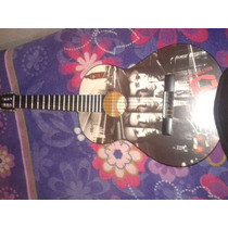 Guitarra Acustica De One Direction