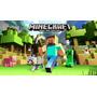 Minecraft Para Xbox 360 Licencia Original