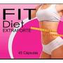 Fit Diet Extra Forte Pronta Entrega