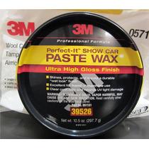 3m Cera Paste Wax 297g - Oferta! - Foxer