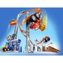 Conjunto Chuck E Amigos Torre Tornado - Hasbro