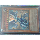 Carta Yu Gi Ho Dragon Brillante De Ojos Azules
