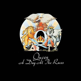 Cd Queen A Day At The Races 2 Cds