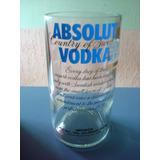 Absolut Vodka Vasos
