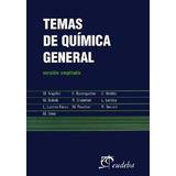 Angelini,temas De Quìmica General,nueva Ediciòn Y Muchos +