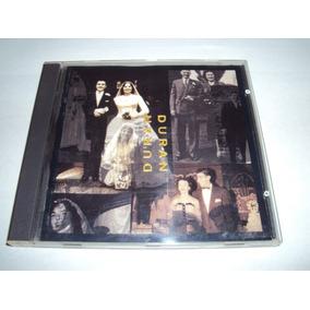 Duran Duran - Cd Made In Uk 1993