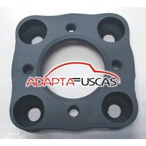 Adaptador De Roda Furação 4x130mm P/ 4x100mm - Fusca P/ Gol
