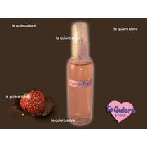 Perfume De Chocolate Frutilla Para Ropa Hogar Y Autos 200 Ml