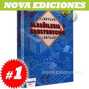 Albañilería Y Construcción 1 Vol
