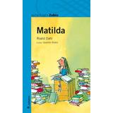 Libro Digital - Matilda - Roald Dahl