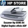 Escaner Digital Hp5590 Oficio Estudio Juridico Envio Gratis