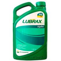 Fluído Hidráulico Lubrax Hydra 68 Iso Vg 68 Galao 3 L