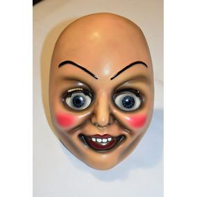 Máscara De La Película Anabel Muñeca Diabólica