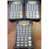 Teclado Symbol Motorola Mc9090,mc9060 ,keyboard Mc9000