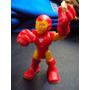 Muñeco Marvel Squad Superhero Ironman 7cm Vengadores Dc